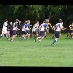 U16 Try at Winchester 20 Oct 13