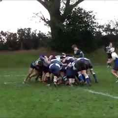 U16 2013-12-14 Johnny 3rd Try Vandals