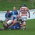 Blues v Fylde 4 - 22nd Nov - Try-Chappers
