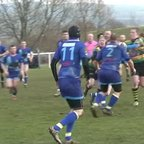 V Littleborough 7th Feb 2015 - Clip 1