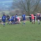 Blues V  Whitchurch 3rds 14/2/15 Try 4 - Smeats