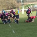 Blues v Aspull - 21/2/15 - Clip 1