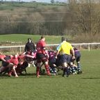 Blues v Aspull - 21/2/15 - Clip 2
