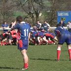 Blues v Blackburn 3rds 4th Apr - try 3