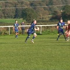 Blues v Bury 3- 15th Oct 16 Clip 3