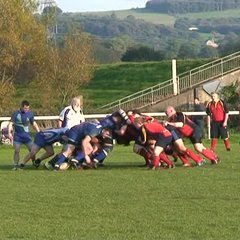 Blues v Bury 3- 15th Oct 16 Try 2