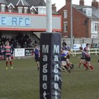 Colts v Market Bosworth video 1