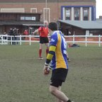 Colts v market Bosworth video 3
