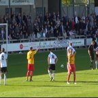 Dartford Away Saturday 29th September 2012