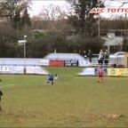 AFC Totton  (1)  Hemel Hempstead Town FC  (2)