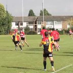 1st XV v OC's - 25th Sept 2013