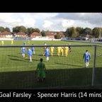 Radcliffe Borough 1-4 Farsley AFC