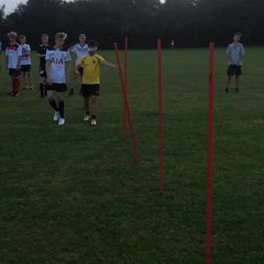 An insight into the first class training methods we use at CAFC Panthers U15's.