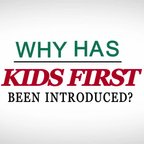 Kids First video