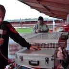 Workington AFC v. Matlock Town - Sat 25 October 2014