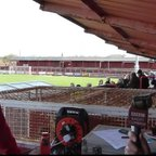 Workington AFC v. FC United of Manchester - Sat 25 April 2015