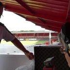 Workington AFC v. Ramsbottom United - Mon 31 Aug 2015