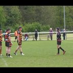 V Garforth Tigers 2013