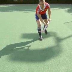 England Women's Hockey Team - Tips & Tricks 2