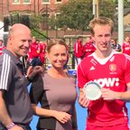 Player of the NOW: Pensions Nations Cup - Barry Middleton