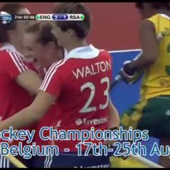 Euro Hockey 2013 England tournament preview