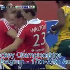 Euro Hockey 2013 England tournament preview