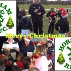 Under 8s Xmas Carols - Away in a Manger