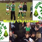 Under 10s Xmas Carols - We wish you a Merry Christmas