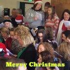 The Ladies Xmas Carols - God rest ye Merry Gentlemen