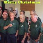 HRUFC Male Voice Choir Xmas Carols - Xmas Medley