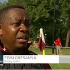 SCRFC on ITV News