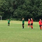 Glebe FC Ladies v Cray Valley PSF