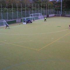 Winning Goal against Gillingham Anchorians