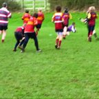 2012 8th Jan - U11s vs. Dursley