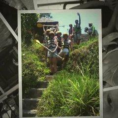 XV Gaulois - Bali Tens 2014