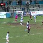 Nuneaton vs Gateshead Highlights (17th Jan 2015)