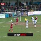 Nuneaton vs FC Halifax Highlights (28th March 2015)