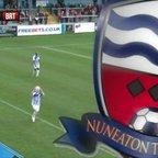 Nuneaton vs Braintree Highlights (6th April 2015)