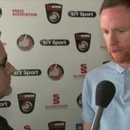 BoroTV - interview with Gavin Cowan (18th April 2015)