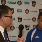 BoroTV - Kevin Wilson Interview vs Brackley (11th August 2015)