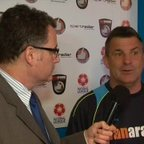 BoroTV - interview with Kevin Wilson (vs Gloucester 31st Aug 2015)