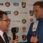 BoroTV - interview with Jack Lane after the Alfreton win (7th Nov 2015)