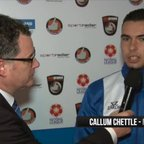 BoroTV - interview with MOM Callum Chettle after the FC United of Manchester draw (21st Nov 2015)