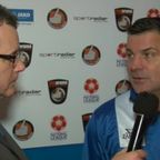 BoroTV - interview with Kev Wilson after the Alfreton win in the FA Trophy (28th Nov 2015)