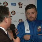 BoroTV - interview with Rob Duffy after the Worcester Draw (20th Feb 2016)