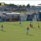 Nuneaton vs Telford Highlights (2nd April 2016)