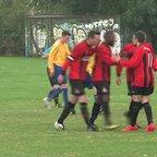 HHFC V Manortown FC