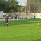 Ilminster 4th Team Cup Final (Penalty)