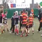 Under 10s - Lansdowne and Aviva