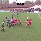 Chester Vs Dudley Kingswinford (Video provided by Mirror images)